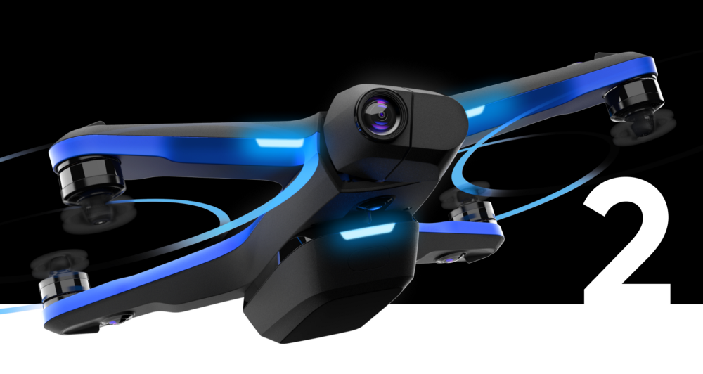 Drone maker Skydio hits unicorn status with $170M in new funding - SiliconANGLE