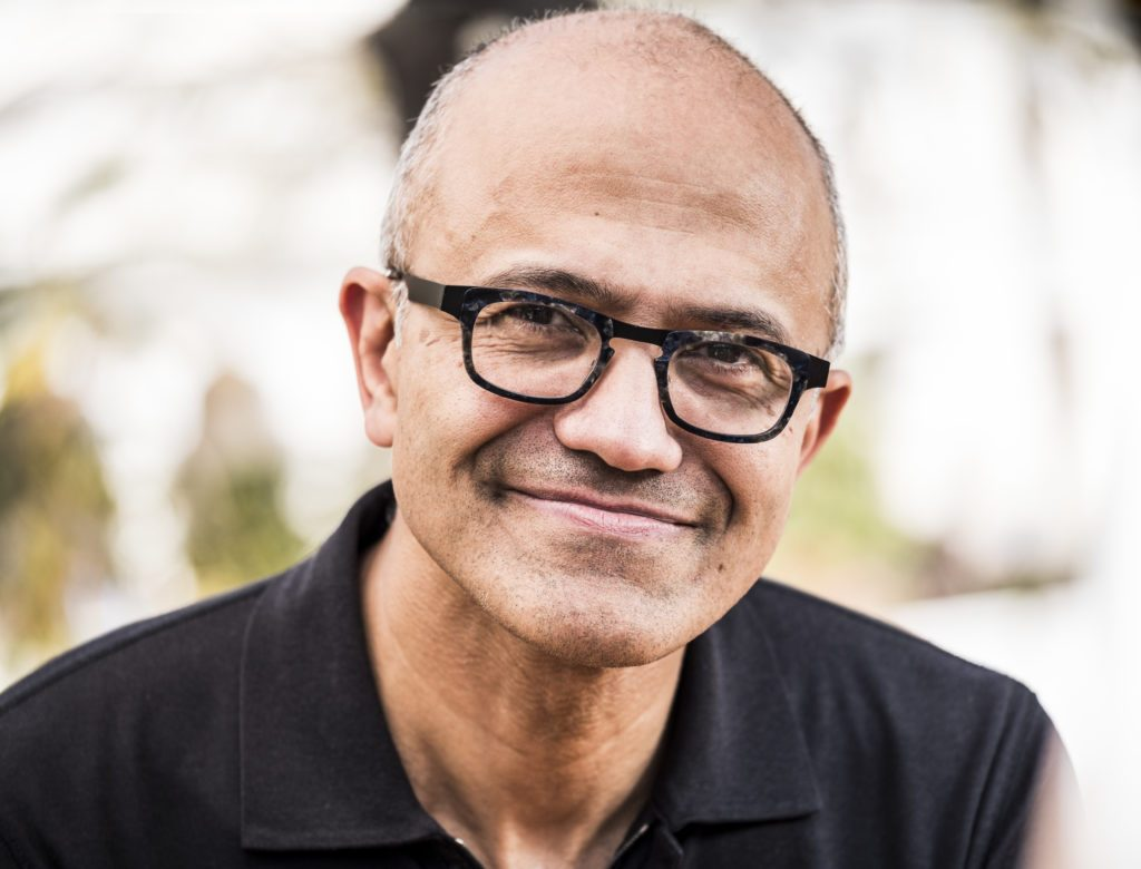 Satya Nadella lays out a vision at Ignite 2021: What it means for Microsoft and the cloud - SiliconANGLE