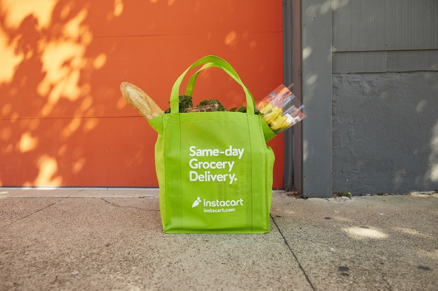 Report: Instacart could file for direct listing at $50B+ valuation - SiliconANGLE