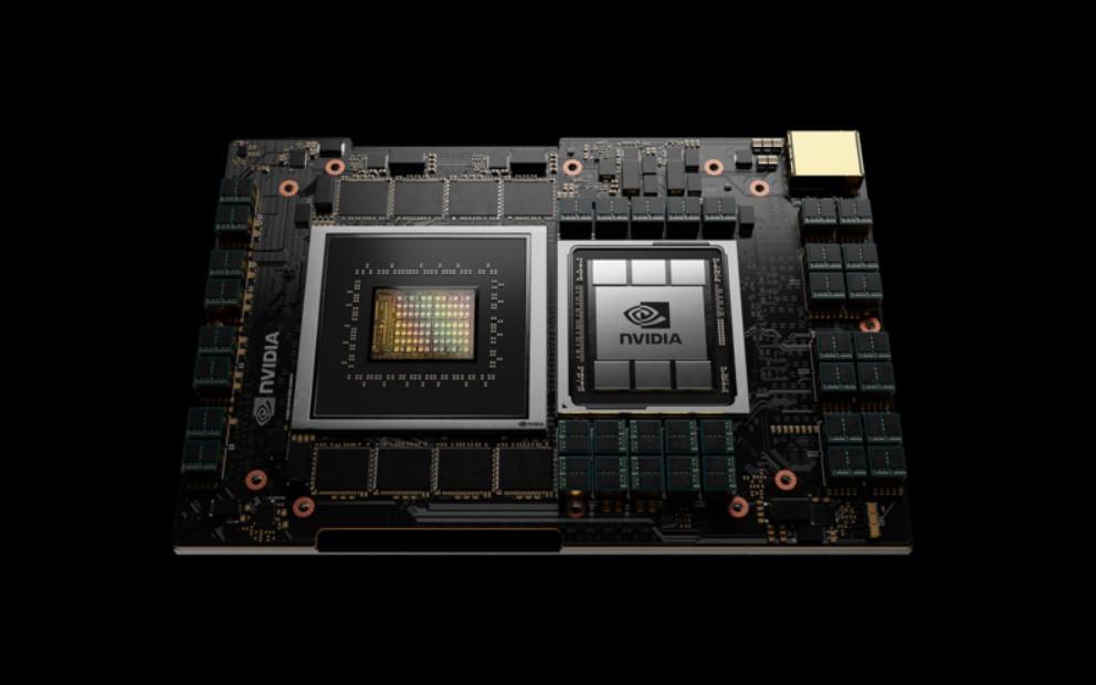 Nvidia debuts Grace, CPU for superior AI workloads
