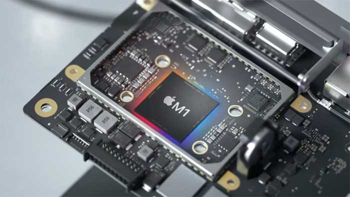 Report: Chip scarcity is slowing manufacturing of some Apple units