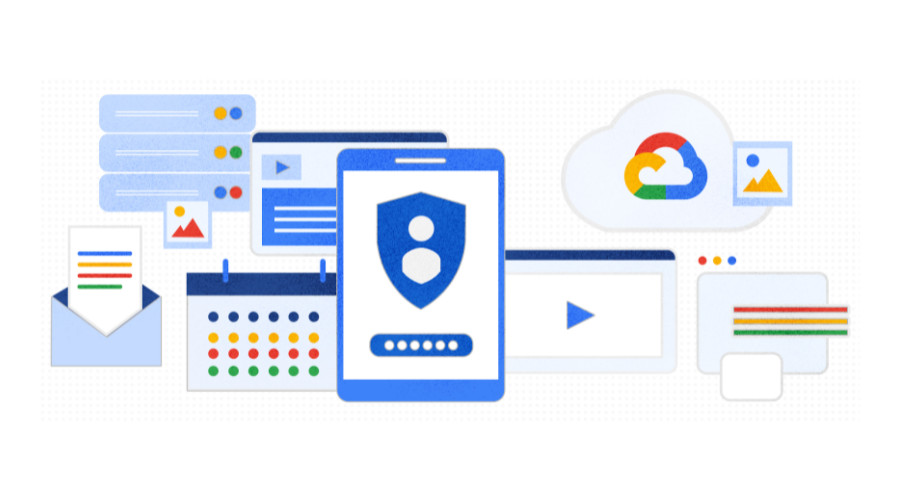 Google Cloud and Workspace get new batch of cybersecurity features - SiliconANGLE