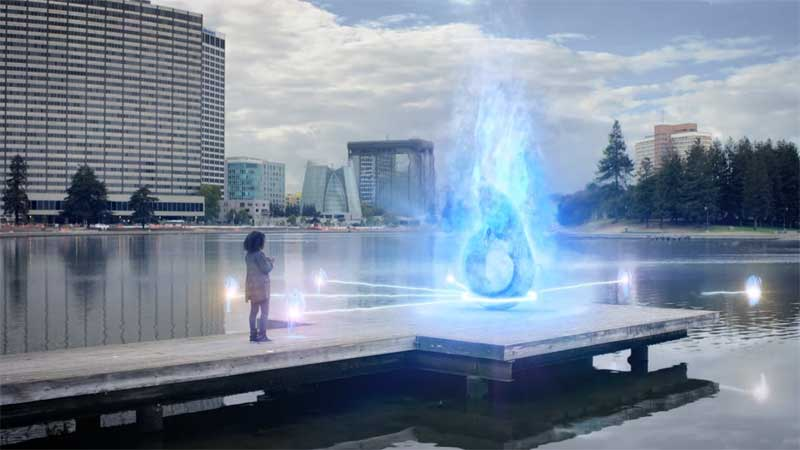 Niantic expands its AR instruments and developer platform with Lightship