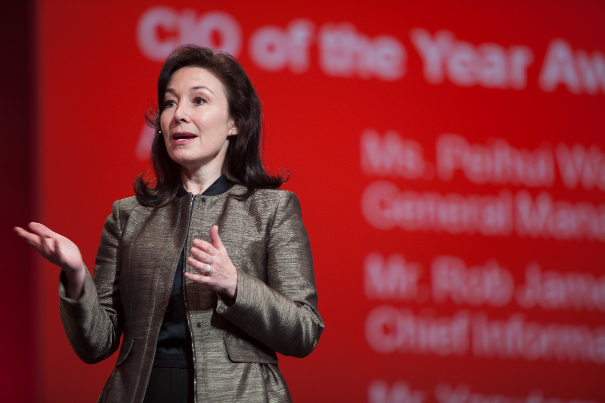 Oracle's stock falls on cloud investment plans despite solid earnings beat - SiliconANGLE