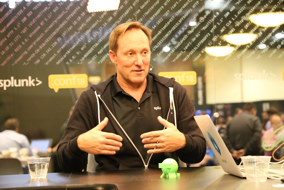 Splunk raises $1B from Silver Lake as it refocuses growth strategy on the cloud - SiliconANGLE