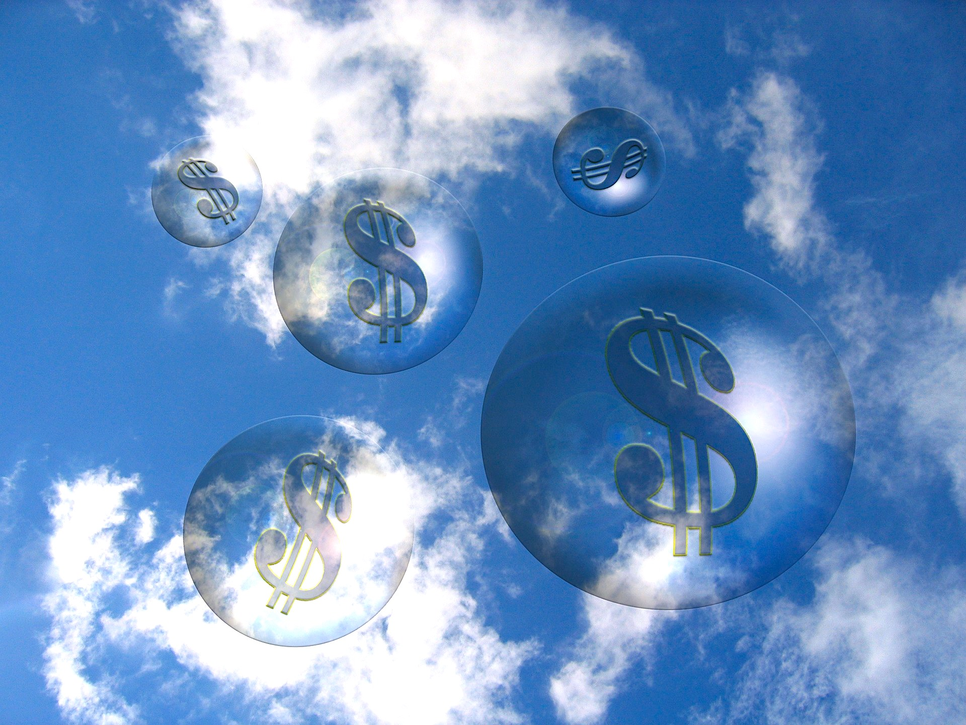 Cloud costs ignite fresh debate in tech community over where to run the enterprise - SiliconANGLE
