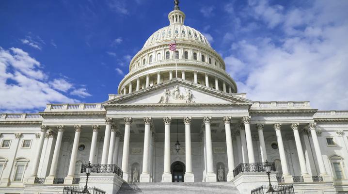 Report reveals Trump Justice Department subpoenaed Apple for metadata of lawmakers