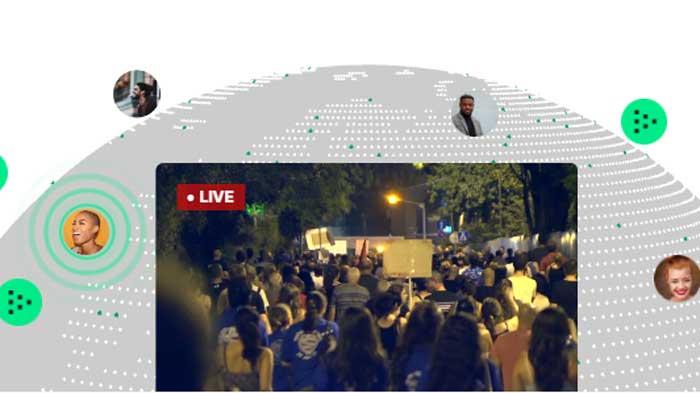 Livepeer raises $20M for blockchain-based livestreaming - SiliconANGLE
