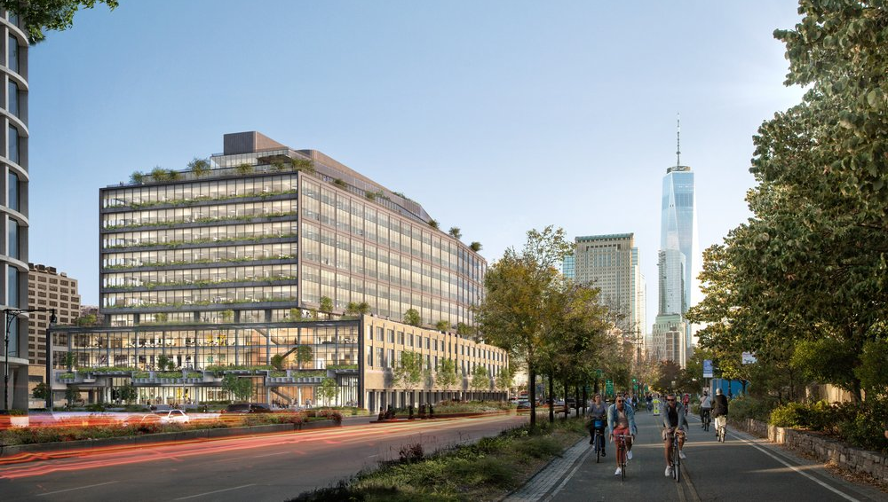 Google buys New York office building for $2.1B to support growth plans - SiliconANGLE