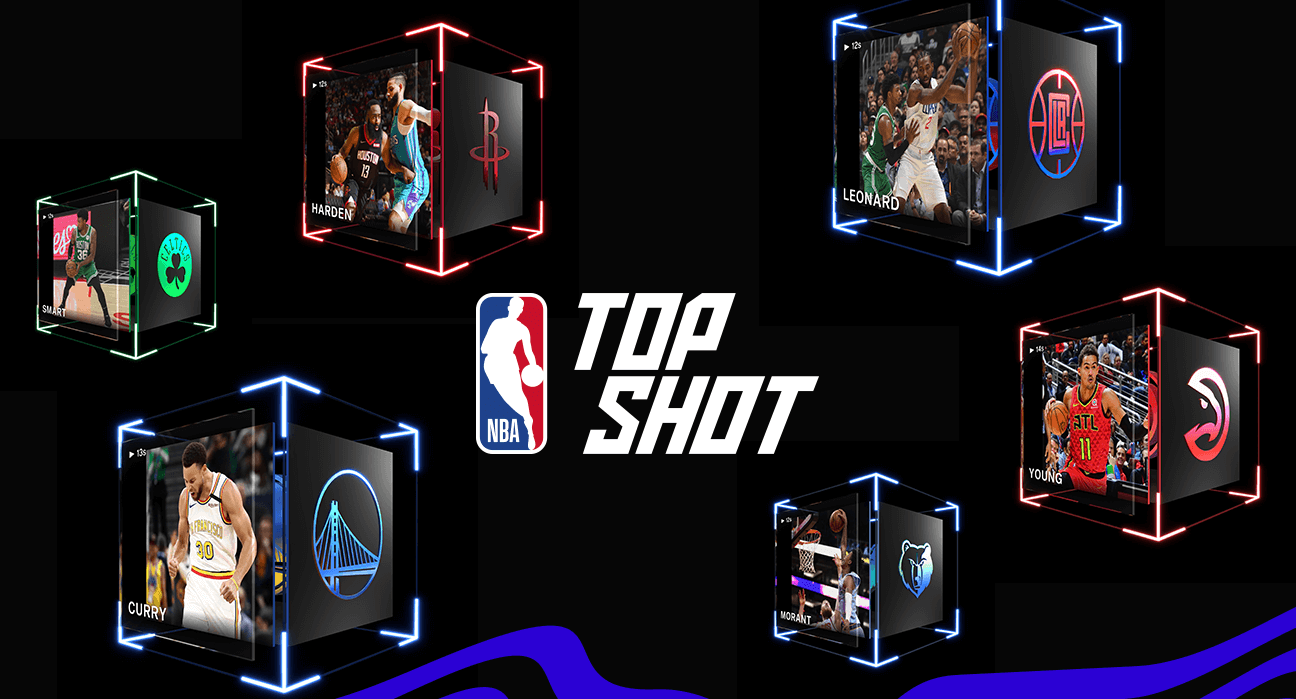 NBA Top Shot developer Dapper Labs raises $250M - SiliconANGLE