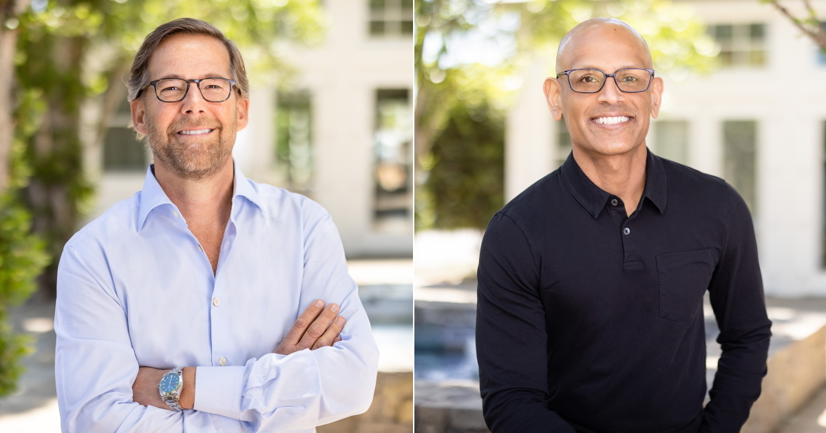 Lacework co-CEOs' combined leadership sets the course for accelerated growth as the company aims to solve cloud security for developers - SiliconANGLE